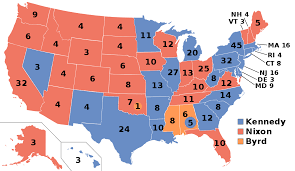 united states presidential election 1960 wikipedia