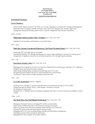 Perfect Culinary Resume Examples and Community Involvement   Expozzer Template   How to get Taller