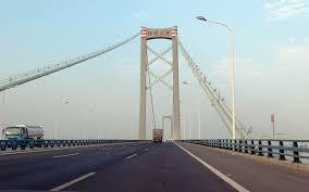 Yangluo Yangtze River Bridge