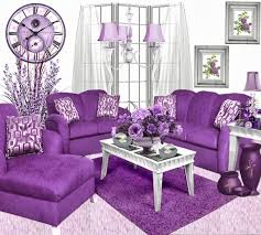 purple living rooms color schemes and full of on pinterest idolza