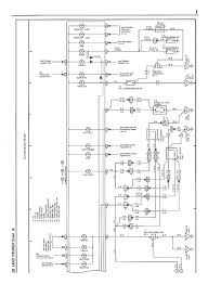 toyota land cruiser wiring diagram free on toyota images free
