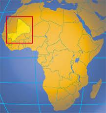 Map Of Mali Africa by Last Night Of The World Mali Scott Brown U0027s Cerebral Caffeine