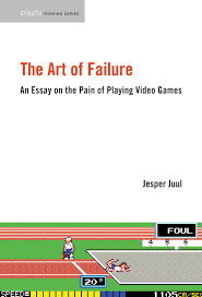The Art of Failure   The MIT Press The MIT Press   Massachusetts Institute of Technology