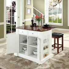 Kitchen Trolley Designs by Small Kitchen Hutch Awesome Smart Home Design