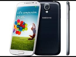 Как прошить Samsung Galaxy S4?