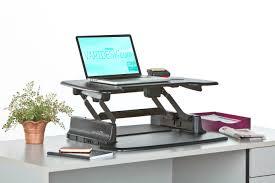 adjustable height desks addressing the backlash against standing