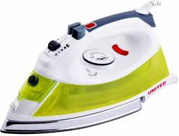 united sw 3088e isi mark steam iron price in india buy united sw