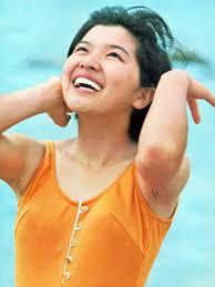 桜田淳子 エロ|http://zunko2525409.hatenablog.com/entry/2016/07/13/103753 スリムなボディラインが素敵な 桜田淳子。