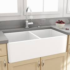 Nantucket Sinks Cape  X  Kitchen Sink With Grid And Drain - Kitchen sink images