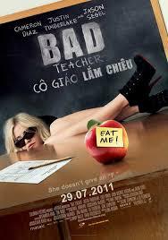 Cô Giáo Lắm Chiêu Bad Teacher