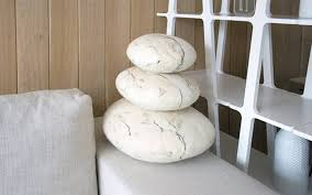 stone pillows collection by fivetimesone home reviews