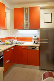 cool kitchen design ideas for your home with refrigerator 7789