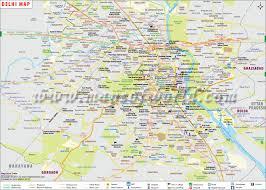 Google Maps Spain by Delhi Map City Map Of Delhi Capital Of India