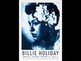 Georgia on My Mind (Billie Holiday)