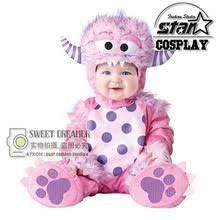 Popular Baby Halloween Costumes Popular Baby Monster Halloween Costume Buy Cheap Baby Monster