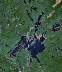 Baskatong Reservoir