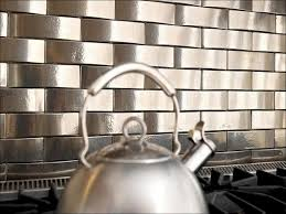 Backsplash Tile For Kitchen Peel And Stick Kitchen Tin Wall Tiles Grey Subway Tile Backsplash Kitchen Self