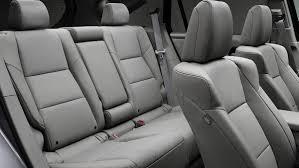does lexus make minivan 2017 acura rdx vs 2017 lexus rx near glendale wi acura of