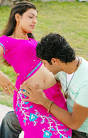 Kajal Agarwal navel kiss!!!! Hot pics