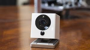 spot the coolest hd smart home camera ever by ismartalarm