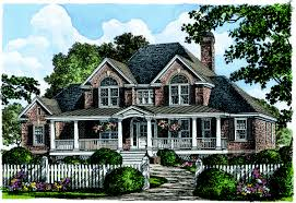country home plan archives page 3 of 5 houseplansblog