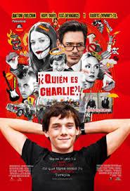 charlie barttlet dvd