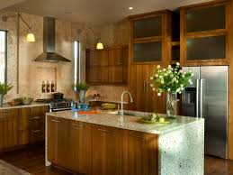 Kitchen Cabinets And Islands by Rustic Kitchen Islands Pictures Ideas U0026 Tips From Hgtv Hgtv