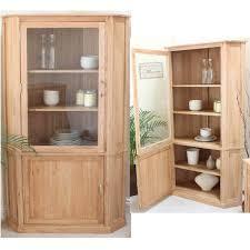 unfinished corner cabinets for dining room alliancemv com