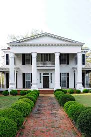 Dr. Samuel Marshall Orr House - Anderson South Carolina SC - samuel-orr-house