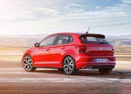 all you need to know 2018 volkswagen polo gti cars co za