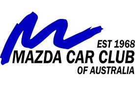 mazda car logo products u2013 mazda car club of australia