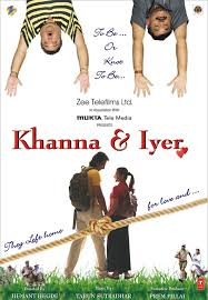 Khanna And Iyer