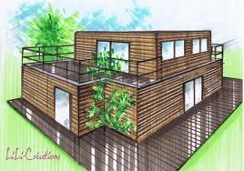 fondations le blog de elise fossoux container drawings floor