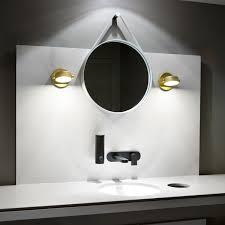 five favorites modern bathroom lighting