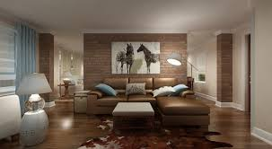 Living Room  Marvelous Contemporary Family Room Interior Near - Contemporary family room design