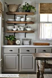 Best Kitchen Cabinet Paint Colors by Green Kitchen Paint Color With Oak Cabinet Best 25 Green Kitchen