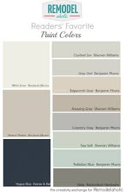 Living Room Paint Color Best 10 Paint Color Combinations Ideas On Pinterest Color
