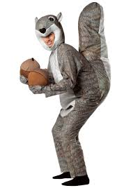 tiger halloween costumes squirrel costume funny animal halloween costumes for adults