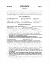 Sample Of Resume Skills And Abilities by Resume Statements Examples Cool Resume For Customer Service Hvac
