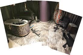 Mandalay Bay Floor Plan by Inside The Las Vegas Gunman U0027s Mandalay Bay Hotel Suite The New