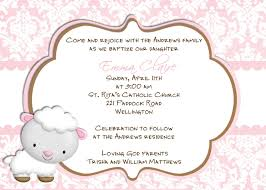 Invitation Cards Baptism Baptism Invitation Catholic Baptism Invitations Baptism