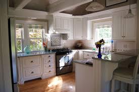 free annie sloan chalk paint in old white wood kitchen cabinet