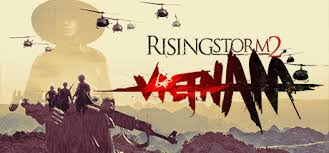 Rising Storm    VIETNAM on Steam Rising Storm    VIETNAM is the sequel to PC Gamer     s      Multiplayer Game of the Year      and brings the authenticity of the Red Orchestra series to the Vietnam