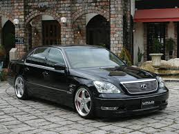 1994 lexus ls 400 a wonderful car it would have been a keeper