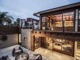 Tropical House Architecture A Modern Concrete Homes Design Homivo - Modern rustic home design