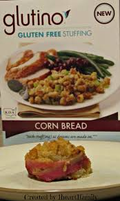 gluten free cornbread dressing for thanksgiving food friday thanksgiving with glutino 1 heart 1 family
