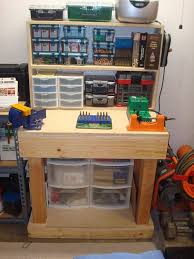 Plans To Build A Storage Bench by Best 25 Reloading Bench Plans Ideas On Pinterest Workbench