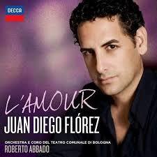 <b>Juan Diego</b> Florez L'amour Decca Le dernier récital de <b>Juan Diego</b> Flórez <b>...</b> - Juan-Diego-Florez-Lamour-Decca