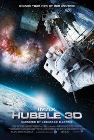 Không Gian Bí Ẩn Hubble 3d