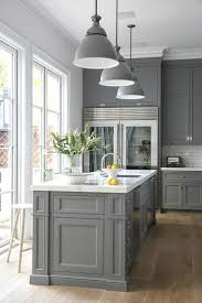 Cuisine Avec Ilot Central Prix by Best 25 Cuisine Design Ideas On Pinterest Modern Kitchen Design